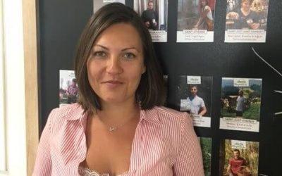 Découvrez le parcours de Sandra, animatrice réseau