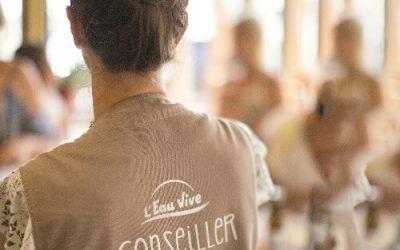 Devenir Vendeur(se) Conseil en magasin bio à L'Eau Vive